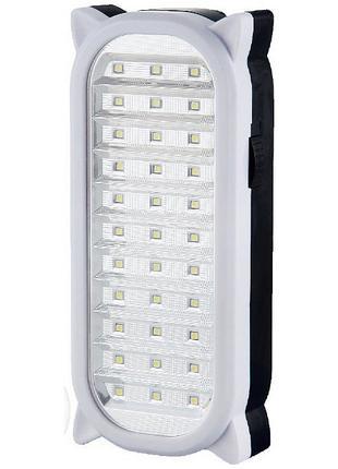 Аварийный светильник Yajia YJ-6801TP