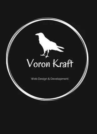 Создание сайтов под ключ, логотипы, продвижение