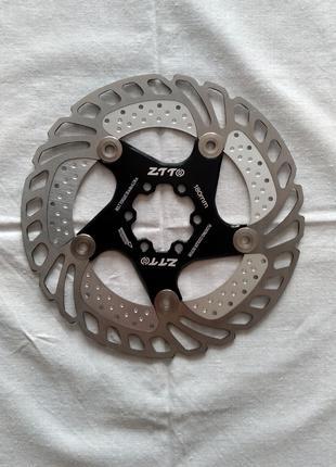 Тормозной диск, ротор ZTTO 160 мм