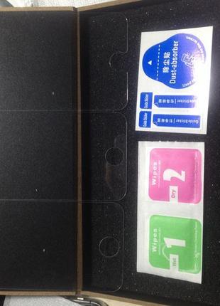 Защитное стекло IPhone 4,4s,5,5s,6