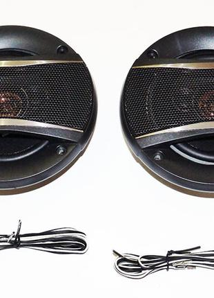 Автомобильная акустика 10см Pioneer TS 1096 180W
