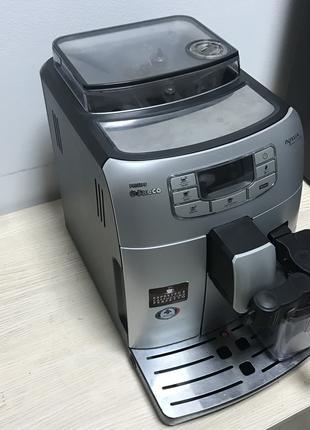 Saeco Intelia One Touch Cappuccino