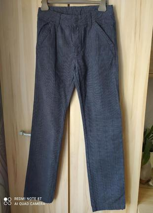 Нові брюки штани benetton