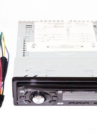 DVD Автомагнитола Pioneer DEH-1400UB USB+Sd+MMC съемная панель