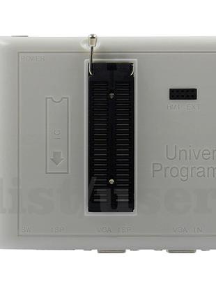 Программатор RT809H /eMMC NAND NOR BGA169 BGA64 TSOP56 RT809