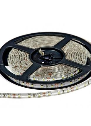 Светодиодная лента влагозащищенная SMD 3528 (60 LED/m) IP65, ж...