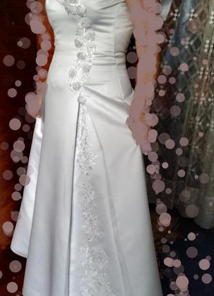 Свадебное платье 💓
