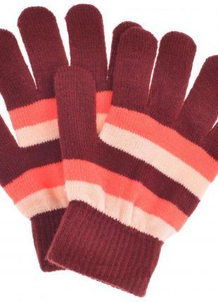 Перчатки женские C&A