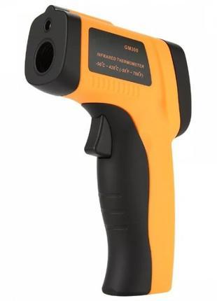 Цифровой термометр (пирометр) Benetech GM300
