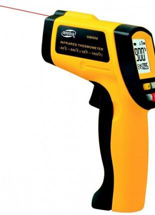 Цифровой термометр (пирометр) Benetech GM900