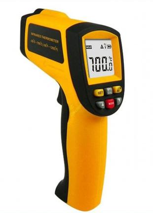 Цифровой термометр (пирометр) Benetech GM700