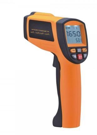 Цифровой термометр (пирометр) Benetech GM1650