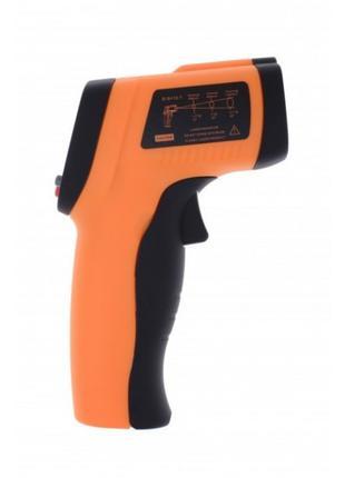 Цифровой термометр (пирометр) Benetech GM550