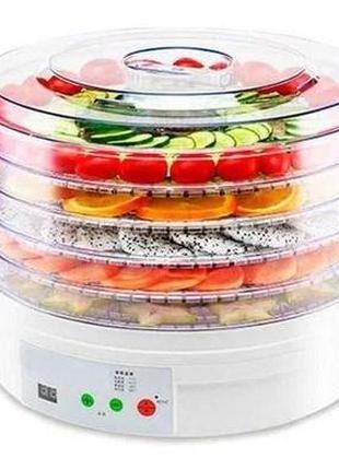 Сушилки для овощей и фруктов Royals Berg Rb-959 электрическая ...