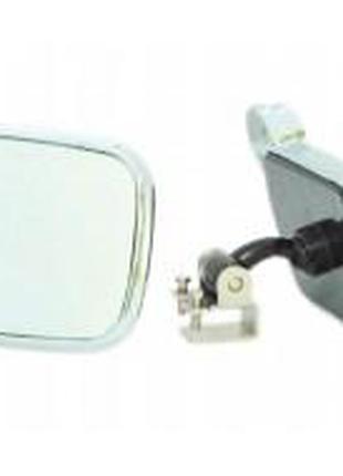 Зеркало слепых зон боковое наружное. Вспомогательное внешнее, ...