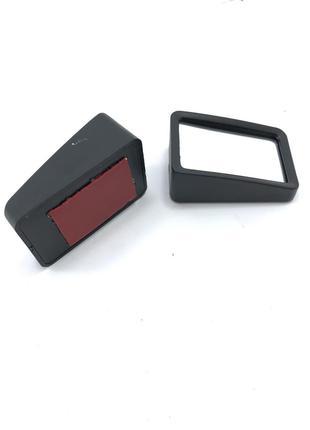 Зеркала для слепых зон авто (пара) в угол 5*3см. Зеркала вспом...