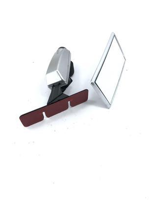 Вспомогательное внутреннее, салонное зеркало.10*6см Зеркало в ...