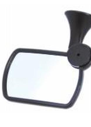 Зеркало слепых зон регулируемое в салон авто. Вспомогательное ...