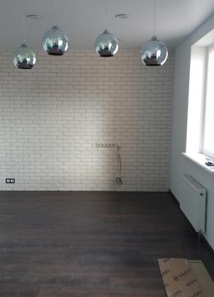 Комплексный ремонт квартир,домов,офисов.