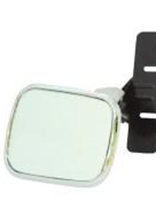 Зеркало в салон авто регулируемое для слепых зон. Вспомогатель...