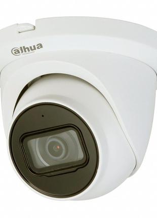 Камера видеонаблюдения Dahua DH-IPC-HDW2831TMP-AS-S2 (2.8)