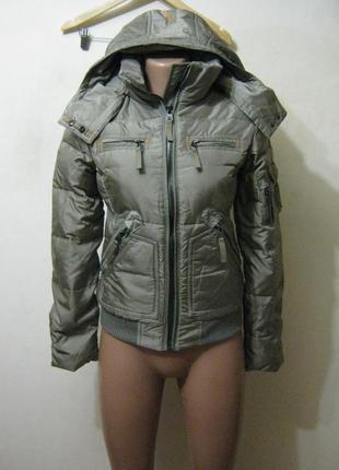 Куртка демисезон новая арт.120