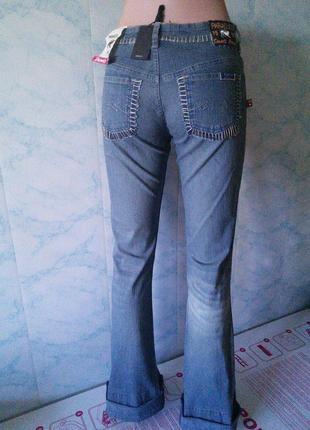 Новые джинсы канада