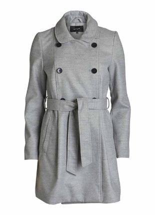 Пальто vila новое арт.460 + 1500 позиций магазинной одежды