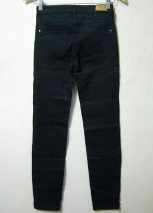 Zara скинни джинсы новые арт.440