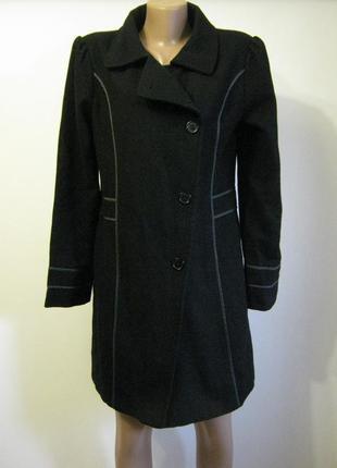 Пальто zalando новое арт.590 + 1500 позиций магазинной одежды