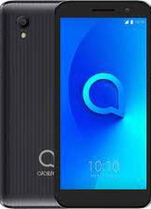 """Смартфон бюджетный на 2 сим карты Alcatel 1 (5033D) 1/8GB 5"""" 4..."""