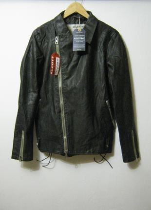 Alcott куртка новая (искусственная кожа) арт.910 + 1500 позици...