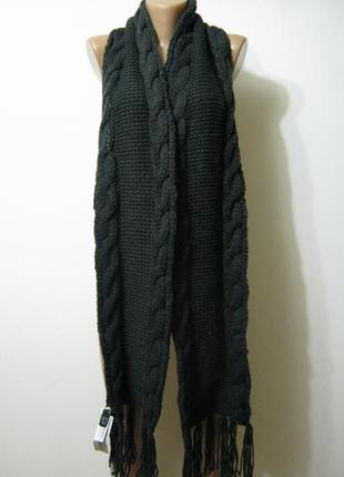 Mango шарфы  новые (4 вида) арт.970 + 1500 позиций одежды