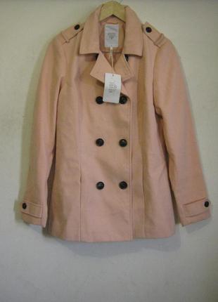 Пальто house новое размеры s - l арт.2к + 2000 позиций магазин...