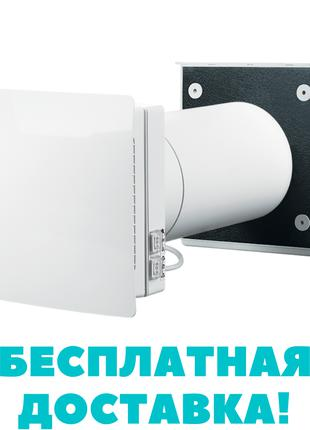 Рекуператор (проветриватель) комнатный реверсивный ВЕНТС ТвинФ...