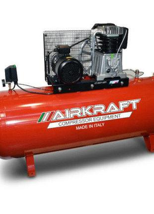 Компрессор промышленный 500л, 1070л/мин, 380В AIRKRAFT AK500-9...