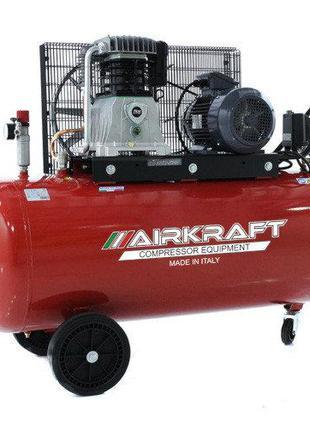 Компрессор для грузового шиномонтажа 300л, 800л/мин, 380В AK30...
