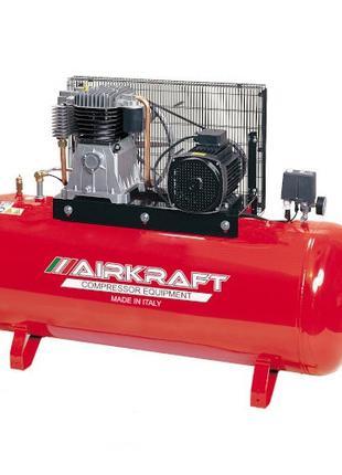 Компрессор воздушный высокого давления 15 атм, 800л/мин, 380В ...