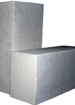 Кирпич  силикатный  новый