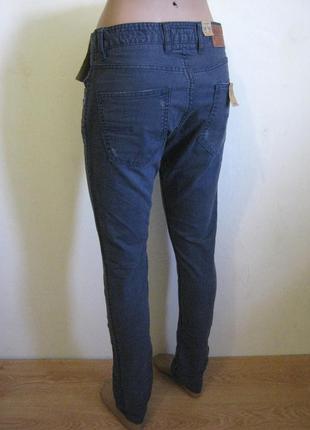 Pull & bear джинсы арт.390