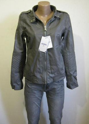 Pull & bear куртки новые (искусственная кожа)  + 1500 позиций ...