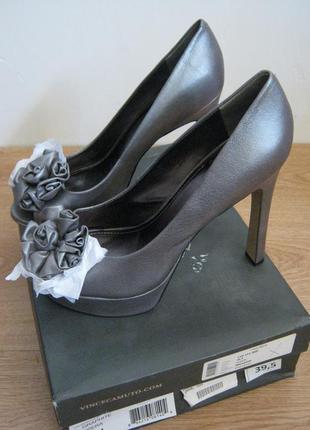 Туфли vince camuto новые 39.5 размер + 1500 позиций магазинной...