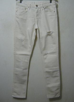 H&m джинсы новые арт.070