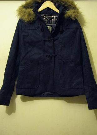 Пальто stradivarius новое арт.2к + 1500 позиций магазинной одежды
