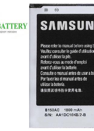 Оригинальный аккумулятор АКБ батарея Samsung B150AC/ B150AE G3...