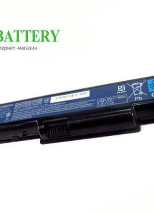 Аккумуляторная батарея Acer Aspire AS07A32 AS07A71 4710 4730 4...