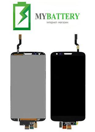 Дисплей (LCD) LG D800 G2/ D801/ D803/ LS980/ VS980 с сенсором ...