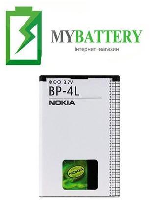 Оригинальный аккумулятор АКБ батарея для Nokia E52/ E63/ E72/ ...