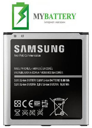 Оригинальный аккумулятор АКБ батарея Samsung B600BE/ B600BC/ B...