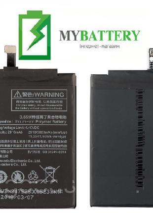 Оригинальный аккумулятор АКБ (Батарея) BN34 для Xiaomi Redmi 5...